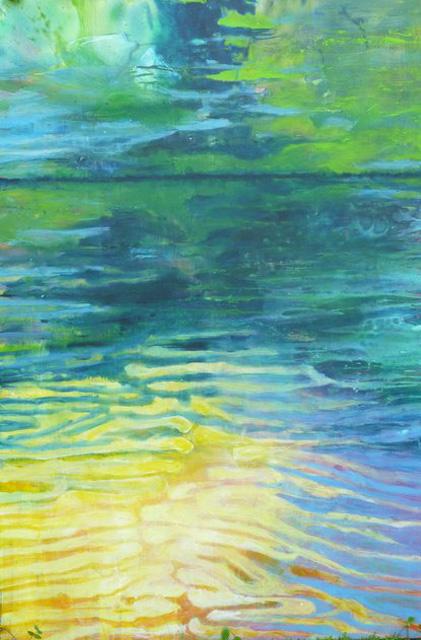 Wasser Sommer